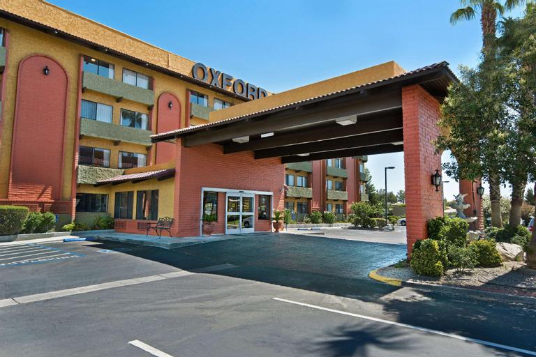 Oxford Inn & Suites Lancaster, Los Angeles