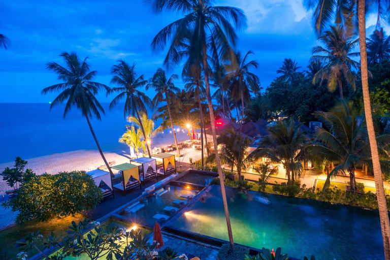 Weekender Resort, Ko Samui