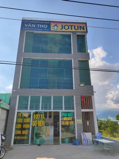 HOTEL GO DEN, Ninh Hải