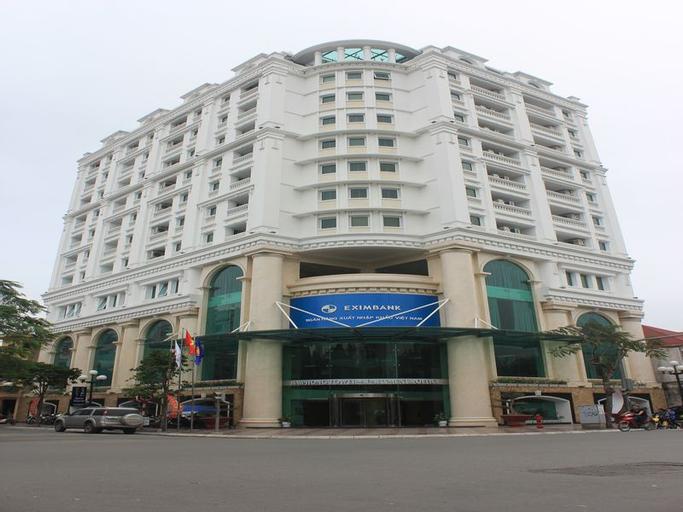 Hai Phong Tower, Ngô Quyền