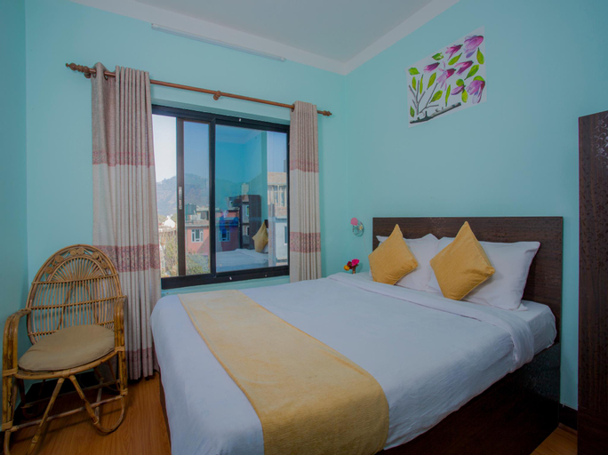 OYO 271 Hotel Golden Three, Bagmati