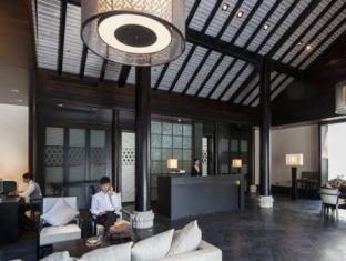 Yurun Hanyuelou Villa Resort Huangshan, Huangshan