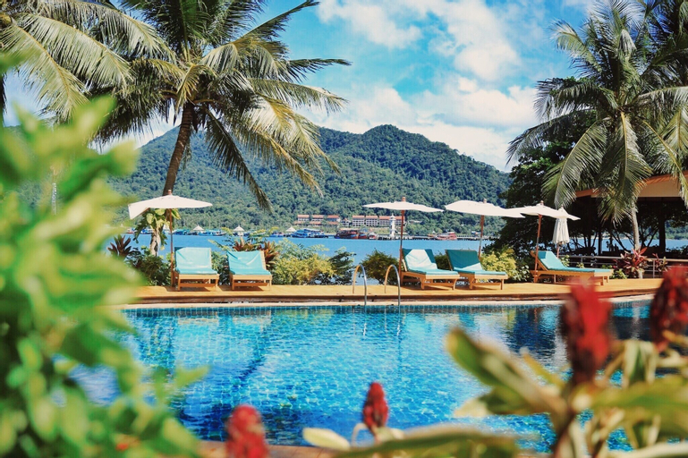 Resolution Resort, K. Ko Chang