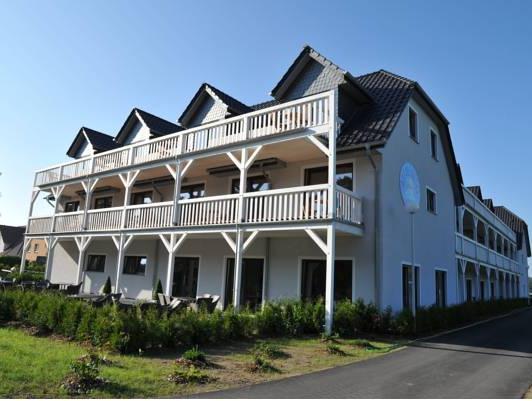 Ostseehotel Boltenhagen, Nordwestmecklenburg