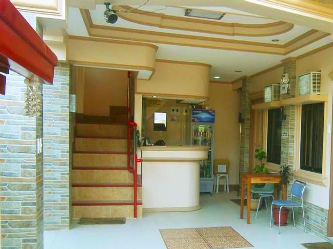 Eden Travellers Lodge, Puerto Princesa City