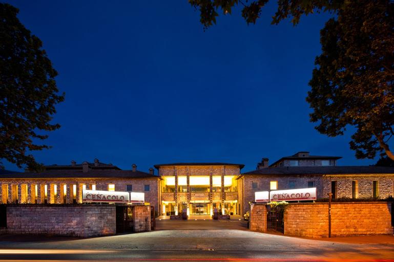 Hotel Cenacolo, Perugia