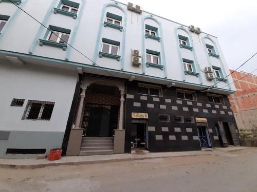 HOTEL FORT SAISONS, Ghazaouet