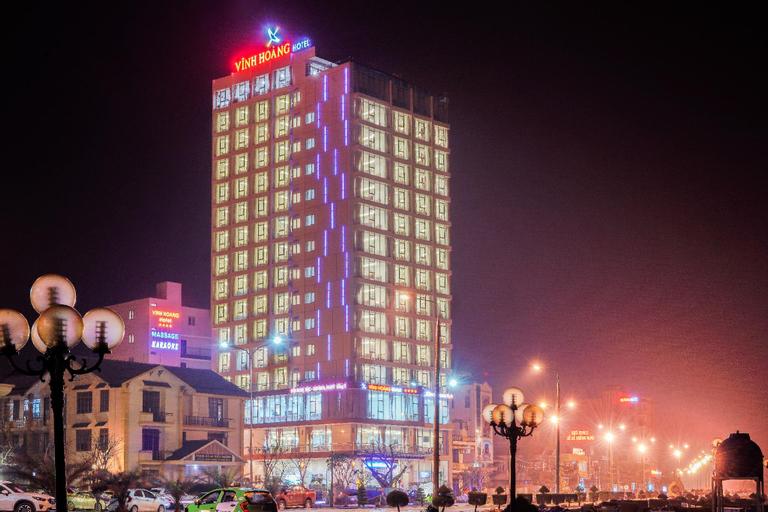 Vinh Hoang Hotel, Đồng Hới