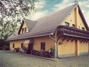 BB Hotel Krisztina, Dabasi