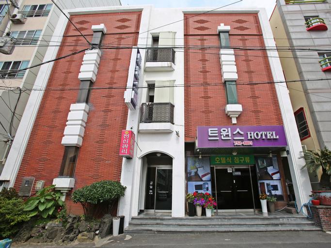 Twins Hotel, Jeju