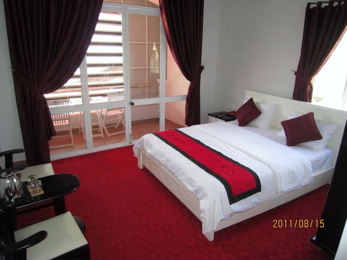 Zion Hotel Da Nang, Hải Châu