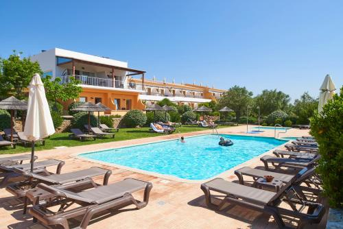 Hotel Rural Quinta do Marco - Nature & Dining (Pet-friendly), Alcoutim