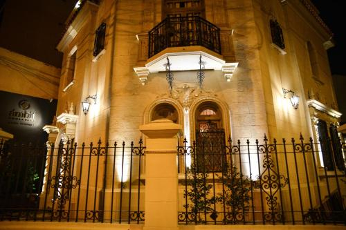 Ambit Boulevard Hotel Boutique - Habilitado, La Capital