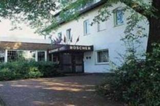 Buscher's Hotel und Restaurant, Bielefeld