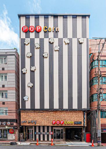 Busan Station Popcorn Hotel (Pet-friendly), Dong