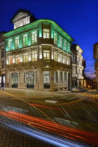 EMAJ Guimarães Boutique Hotel, Braga