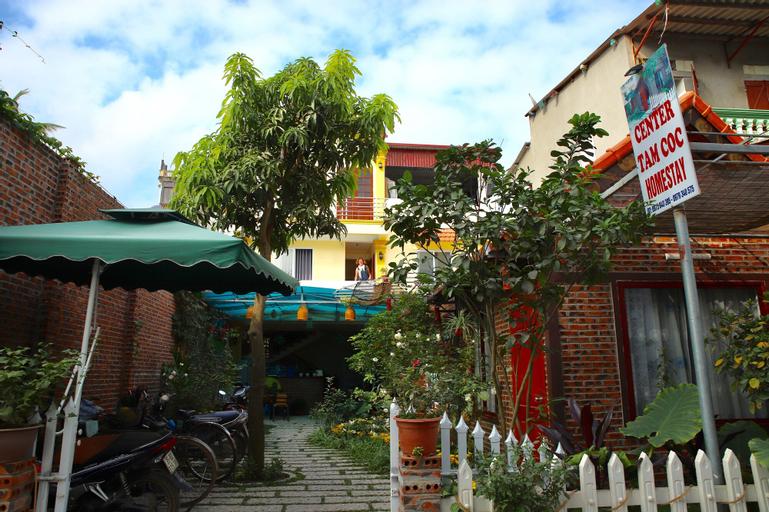 Center Tam Coc Homestay, Hoa Lư