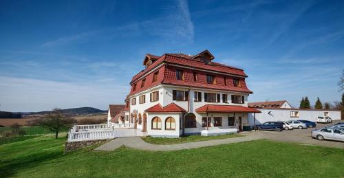 Hotel Stamberk, Benešov