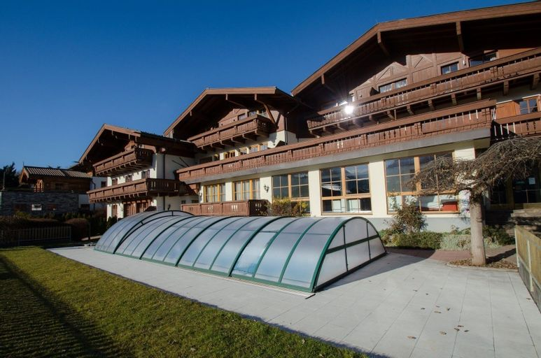 Apartment Select Top 8, Zell am See