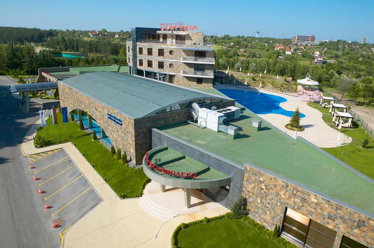 Park Hotel Green Europe, Haskovo