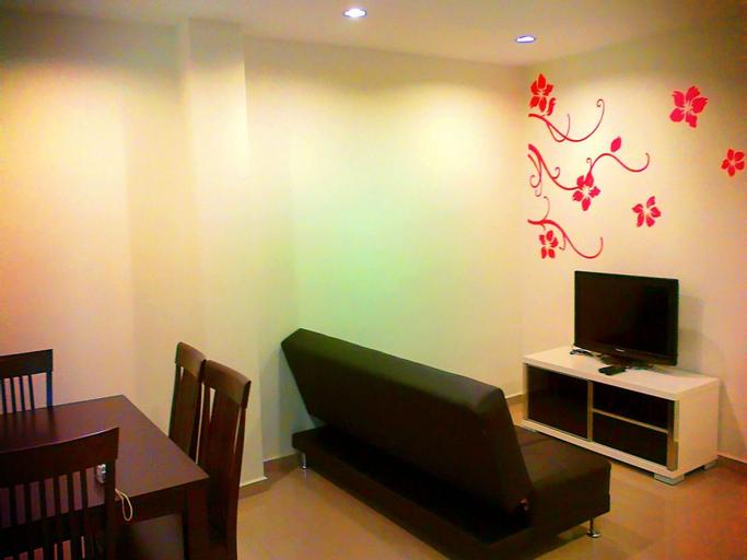 Malacca Service Apartment, Kota Melaka