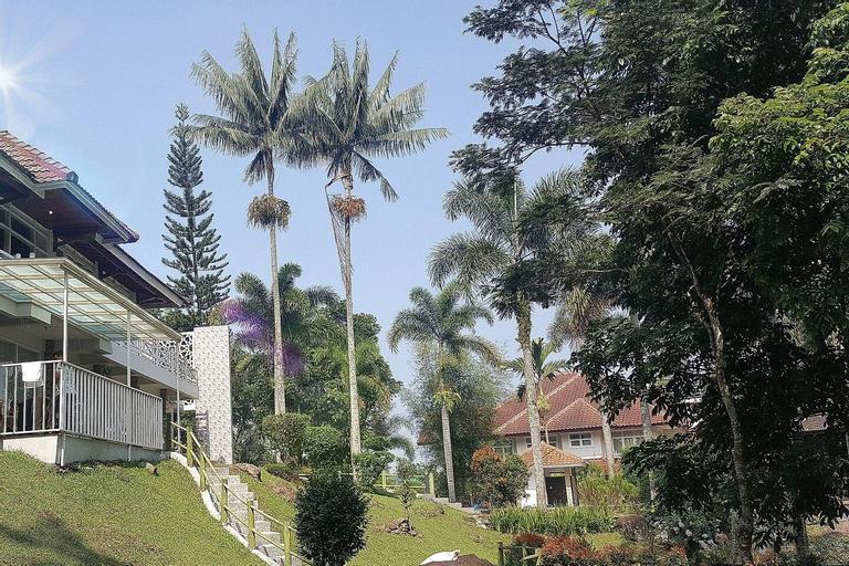 Al Nafoura Executive Villa, Bogor