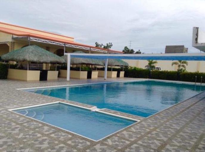 UKL Ever Resort Hotel, Laoag City