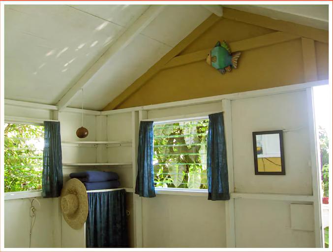 El Momo Cottages,