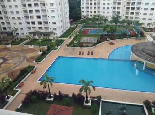 Sunway luxury condo homestay @suriamas, Kuala Lumpur