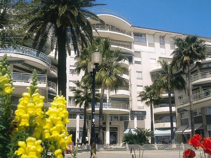 Hotel Continental, Var