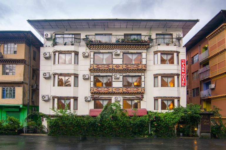 Park Hotel Bhutan, Phuentsholing