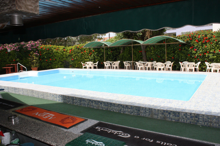 Tycoon Hotel Apartments,