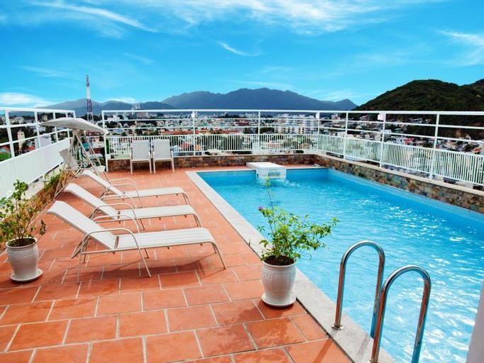 Memory Nha Trang Hotel, Nha Trang
