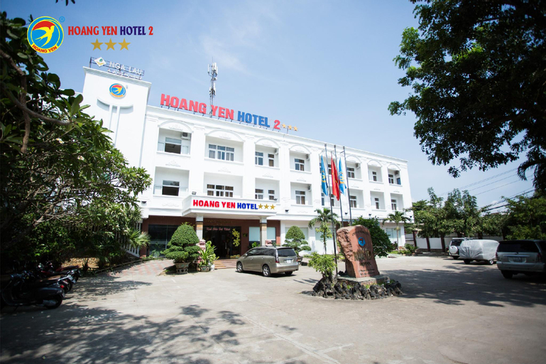 Hoang Yen Hotel 2, Qui Nhơn