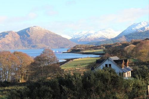 Creran Reef, Argyll and Bute