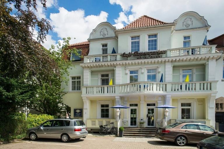 Hotel Rosengarten, Lippe