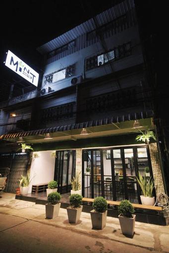 Mint Hostel, Phra Nakhon