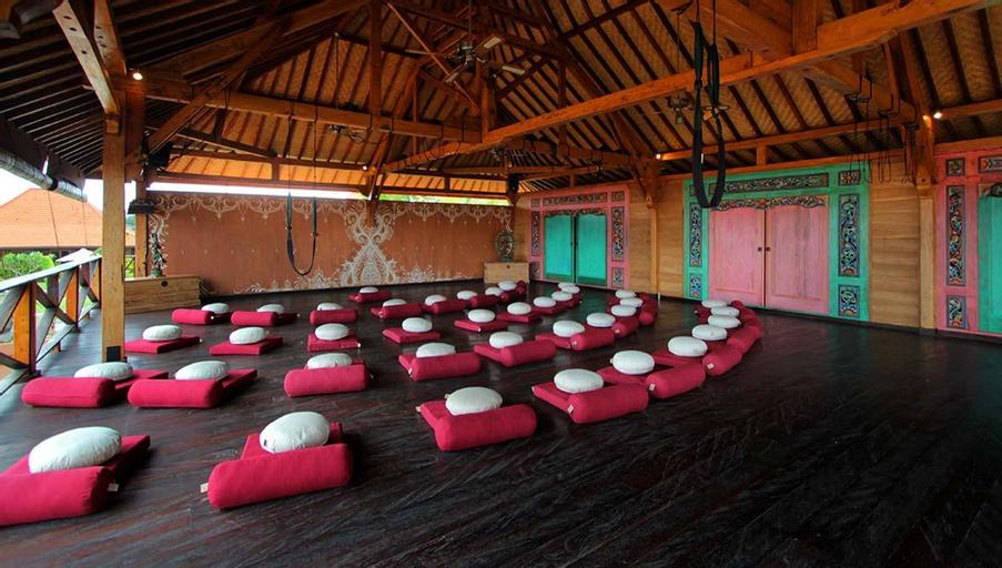 Yoga Searcher Bali, Badung