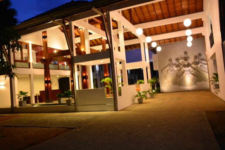 The Thinnai Hotel, Nallur
