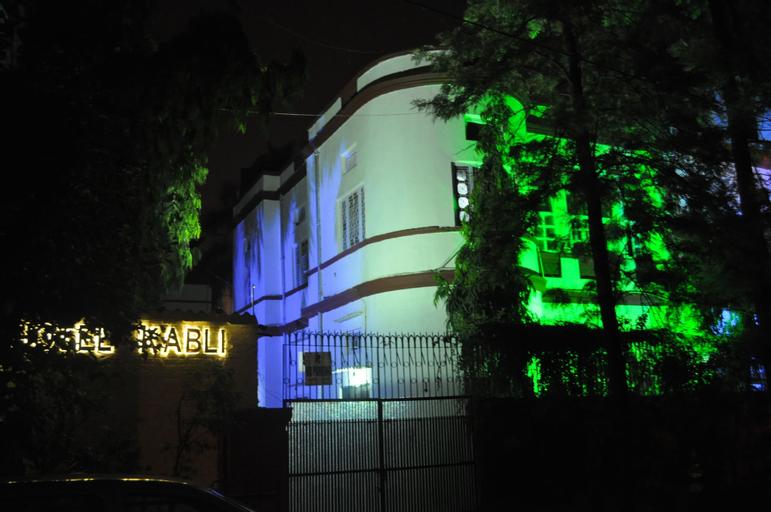 Hotel Kabli, West