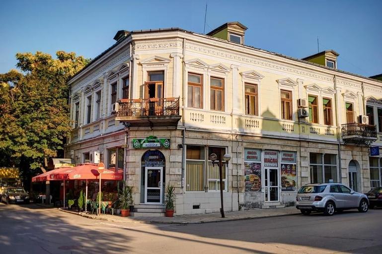 Hotel Izvora, Rousse