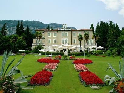 Hotel Du Parc, Verona
