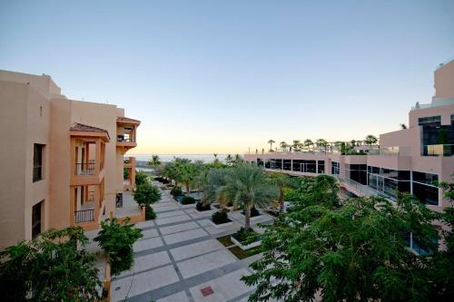 Villa 61 - Mina Al Fajer,