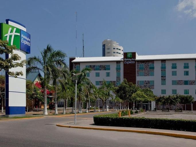 Holiday Inn Express Villahermosa, Jalpa de Méndez