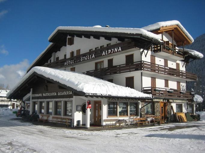 Hotel Stella Alpina, Belluno