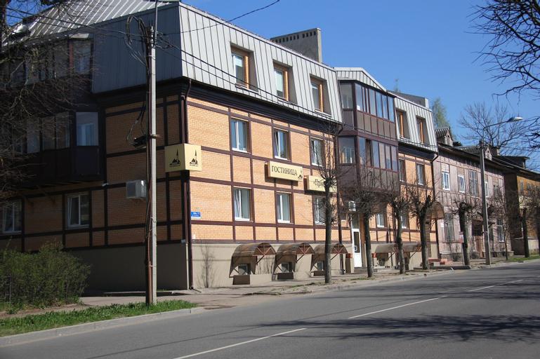 Hotel Priorat, Gatchinskiy rayon