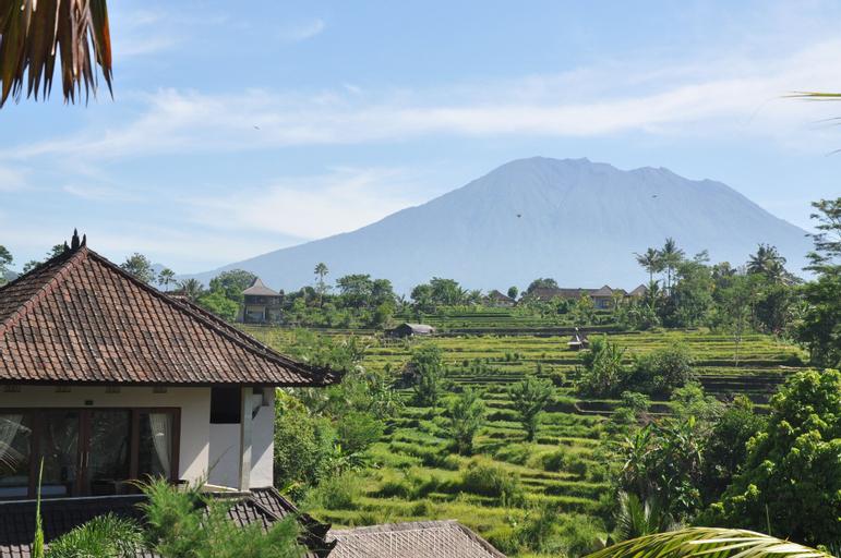 Teras Bali Rice Terrace Bungalows and Spa, Karangasem