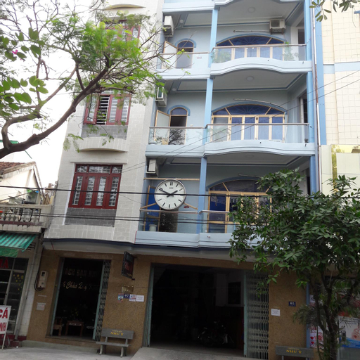 Nhu Y Hotel, Tuy Hoa