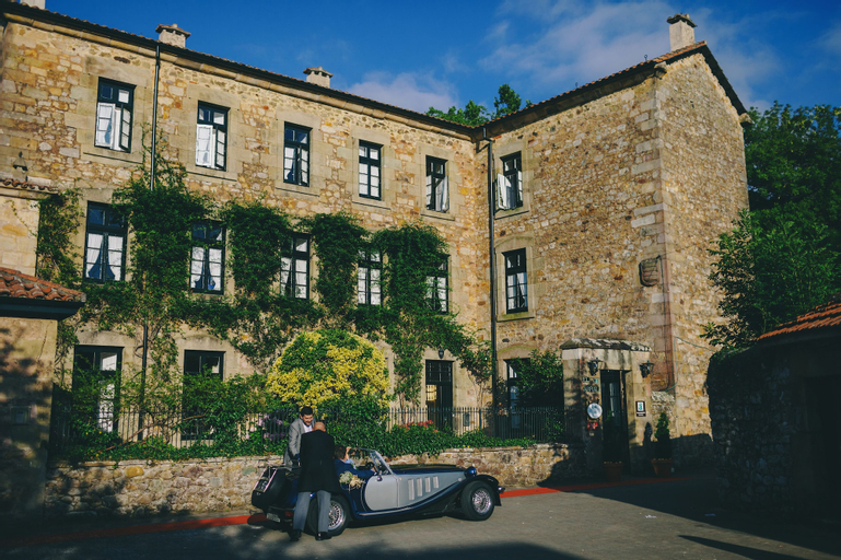 Hotel Casona El Arral, Cantabria
