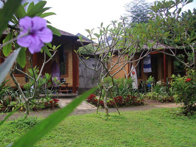Timbis Homestay Bali, Badung